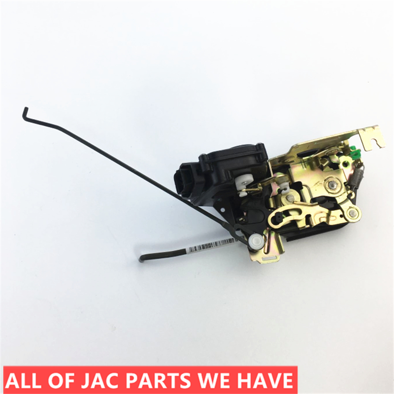FREE SHIPPING JAC J3 Left front door lock body and latch assembly 6105150U8010