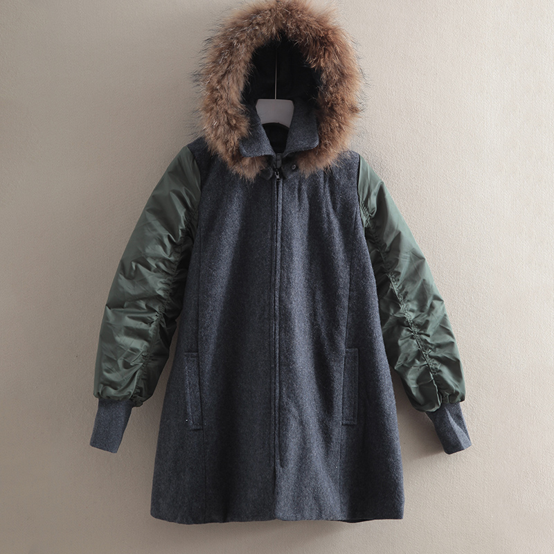 Online Get Cheap Discount Womens Winter Coats -Aliexpress.com ...