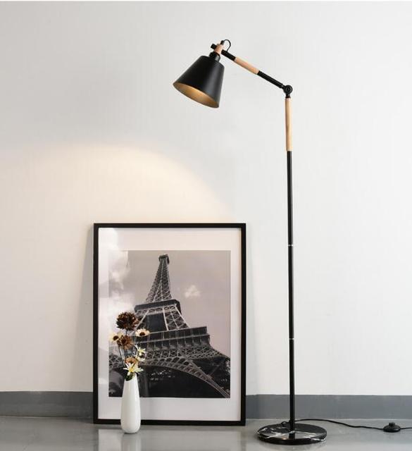 2019 Neue Moderne Boden Lampe Wohnzimmer Stehlampe Schlafzimmer