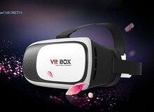 VRกล่องมือถือความจริงเสมือนแว่นตา3Dสำหรับโทรศัพท์มือถือ3Dภาพยนตร์เหมาะกับ4.7 ~ 6.1นิ้วสำหรับโทรศัพท์มือถือสมาร์ท