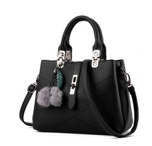 women messenger bags bayan canta new 2017 inclined shoulder bag women's fake designer bags PU leather handbags ladies hand bags