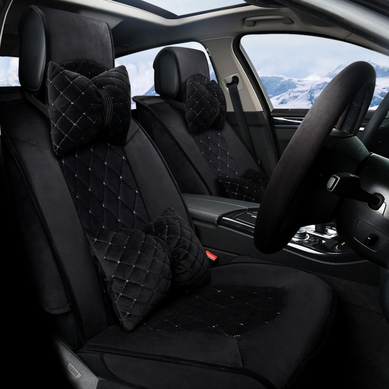 3D Maiden Style Car Cushion All-Enclosed Design Car Seat Covers For Ford Edge Escape Kuga Fusion Mondeo Ecosport Explorer Focus & Car Seat Covers Ford Explorer Promotion-Shop for Promotional Car ... markmcfarlin.com