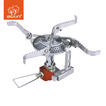 Bulin S03 Foldable Outdoor Stove Ultralight Stove Power Camping Integrated Split Gas Stove Furnace for Outdoor Survival Tools bulin s03 foldable outdoor stove ultralight stove power camping integrated split gas stove furnace for outdoor survival tools