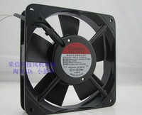 SUNON built 12025 220V AC axial flow fan and shaded pole motor DP201AT/2122HBL