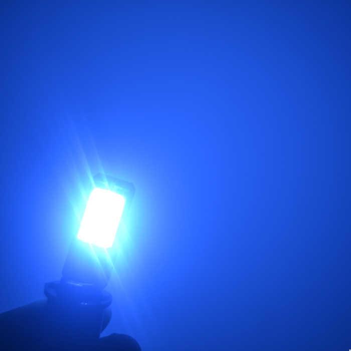 1pcs T10 LED COB Interior Bulb Light 194 168 W5W Parking Backup Fog Light Brake Lamps Canbus Auto No Error T10 COB car light