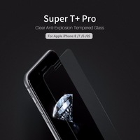 Nillkin Super T Pro Clear Tempered Glass Film For Iphone 6 6S 7 4 7 Inch