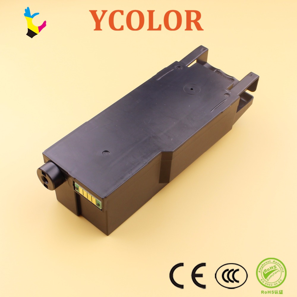 for Ricoh CG41 SG3100 SG2100 SG2010L SG3120SF SG3110 SG7100 SG3110DNW waste ink collector GC41 maintenance tank
