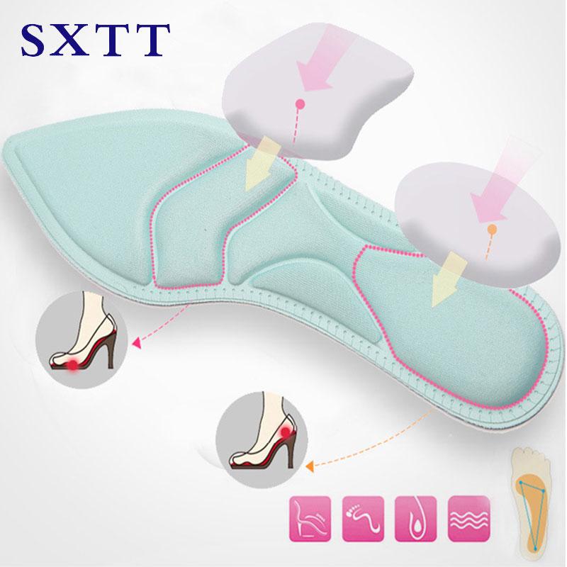 SXTT-4D αθλητικό σφουγγάρι μαλακή σόλα - Αξεσουάρ παπουτσιών