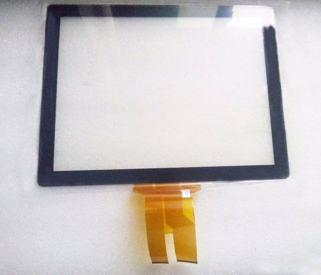 "Free driver 19"" capacitive touch screen multi PCAP touch screen panel overaly kit with usb interface"