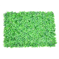 63 44cm DIY Artificial Turf Green Grass Plastic Artificial Landscape Ornament Plant Aquarium Shopping Mall Hotel