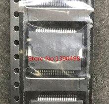 送料無料 TLE6240 TLE6240GP TLE 6240GP HSSOP36 100% 新オリジナル