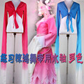 Kid Adultos Traje de la Danza Clásica Ropa Bailarines de la Ópera de Pekín de Manga Larga Traje de la Etapa Rendimiento Chino