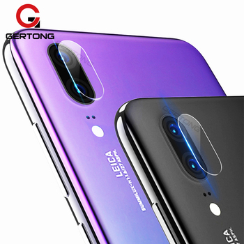 Camera Lens Film Screen Protector For Huawei P30 Pro P20 Lite Mate 10 Pro 9 Nova 4 For Honor View 20 V20 V10 Tempered Glass Film image