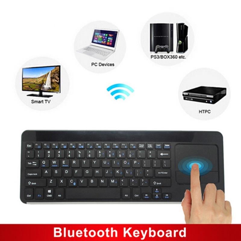 Wireless Bluetooth Keyboard-14