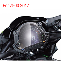 For Kawasaki Z900 2017 Cluster Scratch Protection Film Screen Protector Brand New For Z 900 2017