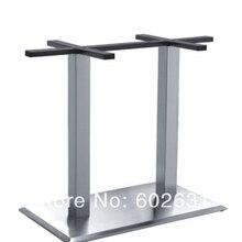 Основание стола из нержавеющей стали, kd упаковка 1 шт/коробка, быстрая