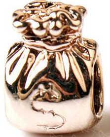 Btuamb 2018 маленькие массивные пчелиный дом любовь бусины, подвески в виде сердца подходят оригинальные Pandora Браслеты ожерелья женские ювелирные изделия DIY