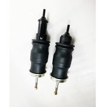 2 pieces 1476415 air bags for Scania Cabin Air Spring Bag Air Suspension For Front shocks