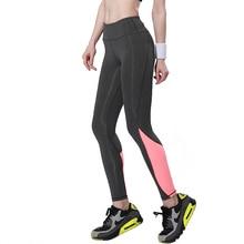 Spring-Autumn Women's Leggings Fitness High Waist Elastic Women Leggings Leggins WLG048