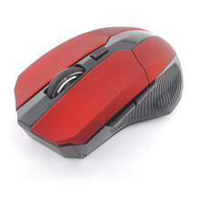 2017 Optical Mouse Mini Mouse 2.4Ghz For PC Laptop 3 Color Portable 5 Buttons Wireless USB USB Gaming Mouse