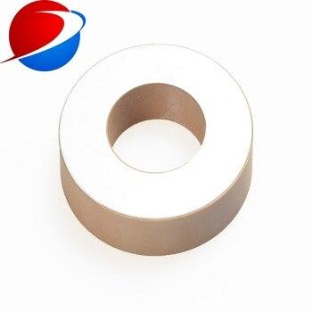 60*30*10 มม.PiezoelectricเซรามิคแหวนสำหรับทำความสะอาดอัลตราโซนิกTransducer