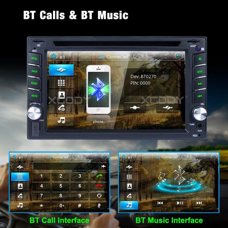 Autoradio GPS (2)