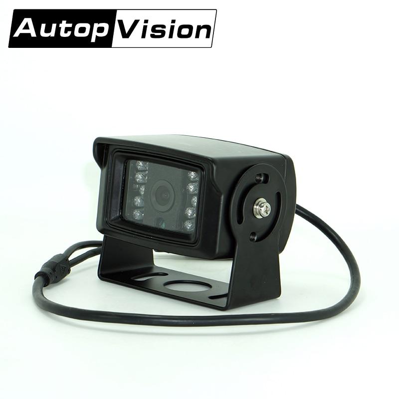 AV-760 1080 P AHD камеры автомобиля водонепроницаемый хорошего ночного видения для школы-автобус системы безопасности на линии купить