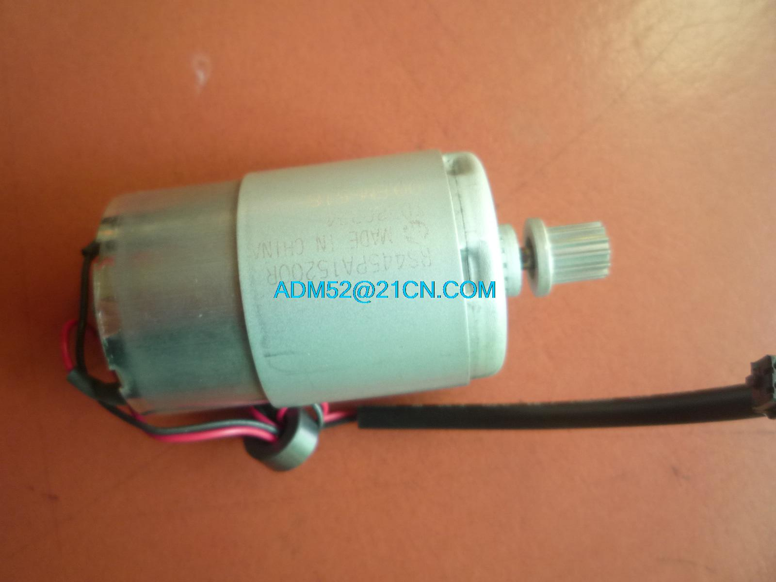 Printers, Scanners & Supplies NEW CARRIAGE MOTOR ASSY CR for Ep ...