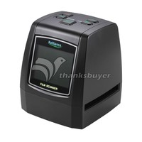 EC018 Digital Film Scanner 14MP High Resolution Digital Converter 2 4 TFT Photo Scan Film