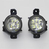 2pcs Car LED Light For BMW X1 E84 2009 2010 2011 2012 2013 2014 2015 Car
