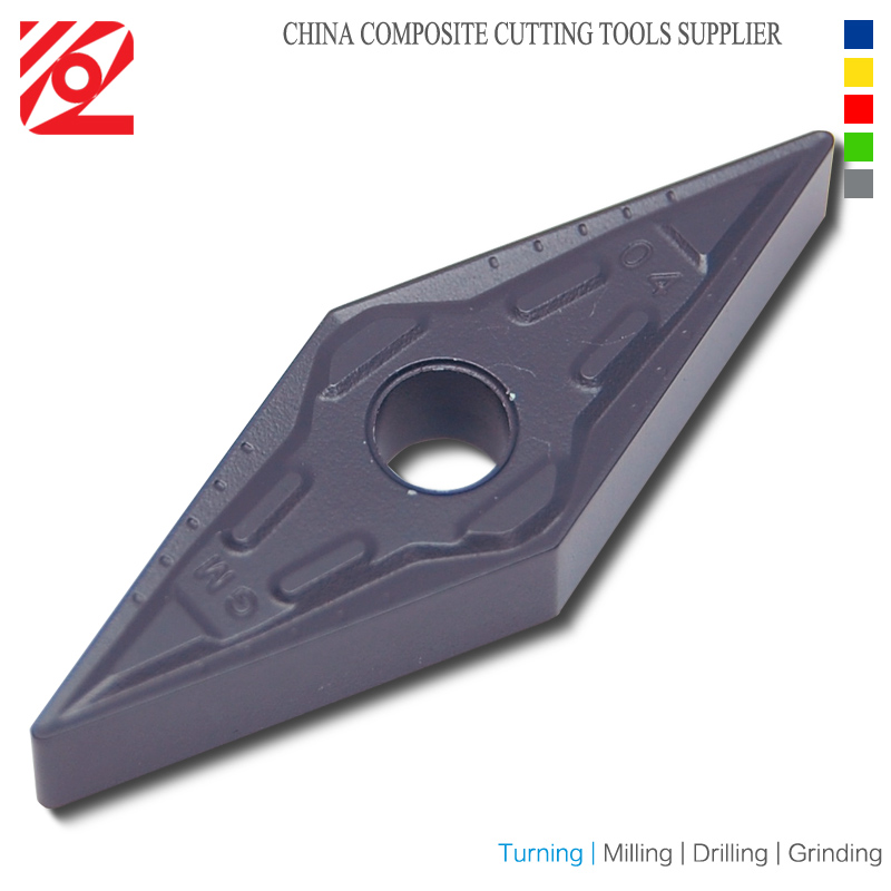 EDGEV CNC karbidové destičky VNMG160404 VNMG160408 VNMG331 VNMG332 - Obráběcí stroje a příslušenství - Fotografie 2