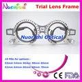 De XD04 5 pcs um lote de PD optometria cinza cinza lente de teste de baixo custo de envio