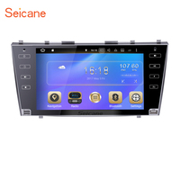 Seicane 8 Core 9 Inch Android 6 0 Car Radio GPS Navigation For 2007 2011 TOYOTA