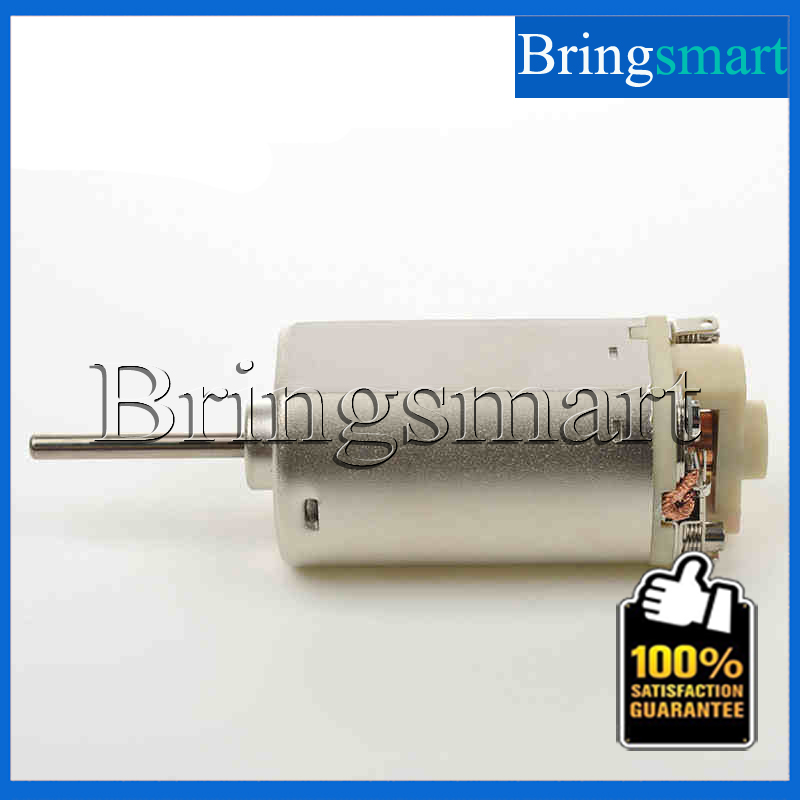 Wholesale 480 Rare Earth Motor 8.4V DC Mini Motor 33500 rpm Strong Magnetic Motor For DIY Model Aircraft High Speed Product