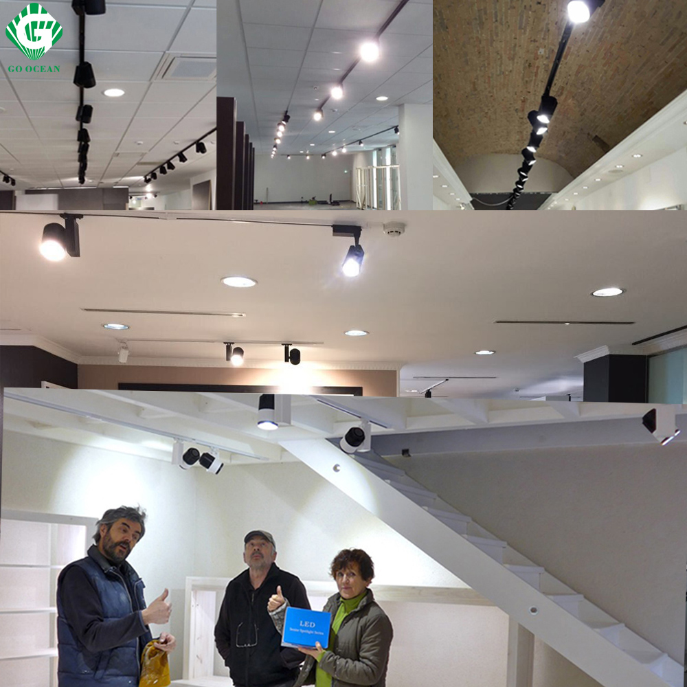 Gemütlich Kabel Track Lichter Decke Galerie - Der Schaltplan ...