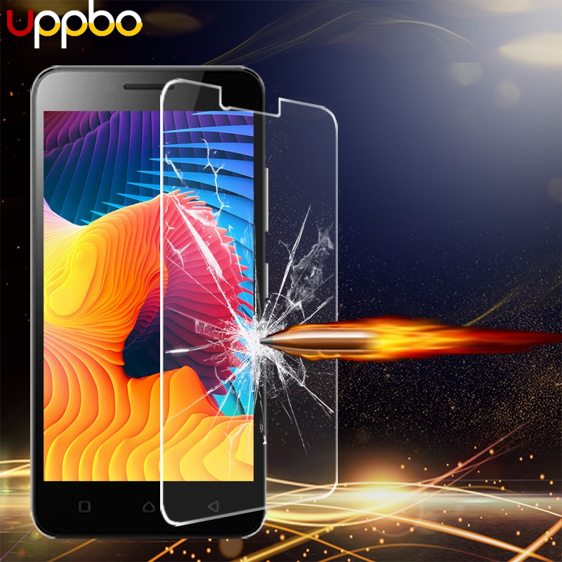 US $1 35 32% OFF|Uppbo Tempered Glass For Lenovo Vibe C Lenovo A2020  A2020a40 S6 Phab 2 plus Screen Protector Film For Lenovo K6 Note-in Phone  Screen