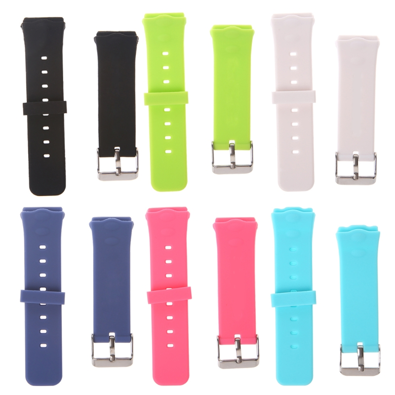 New Smart Locator Tracker Watch Replacement Band For Children Wrist Strap For Q50 Y3