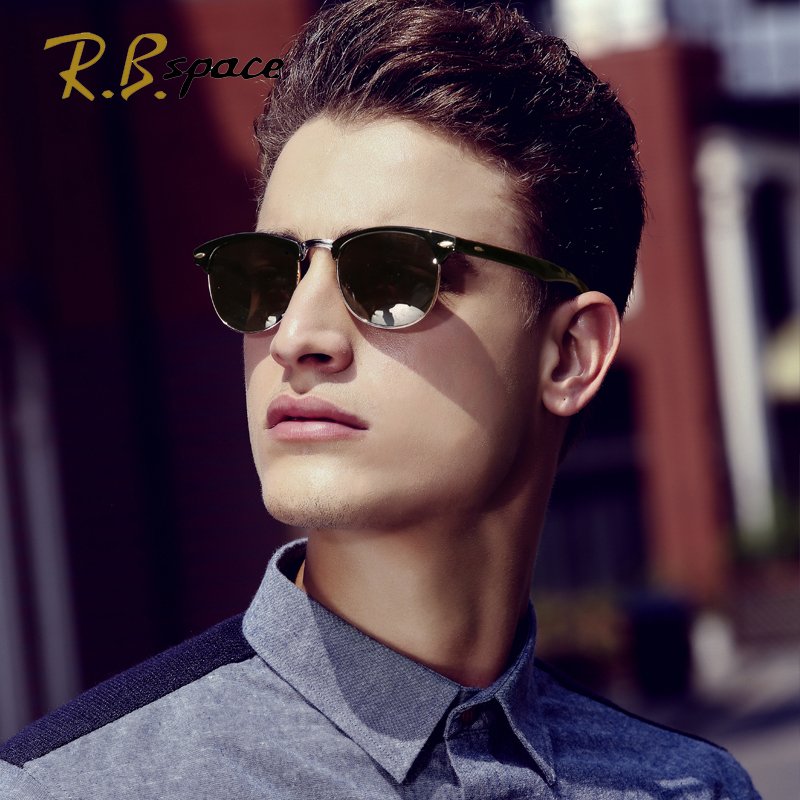 Sunglass For Man  aliexpress com rbe 3016 polarizing man sunglasses