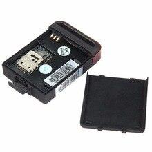 Arrival Mini GSM GPRS GPS Tracker Vehicle or Vehicle Vehicle Tracking Locator Device TK102B Car GPS For Parents Kids цена