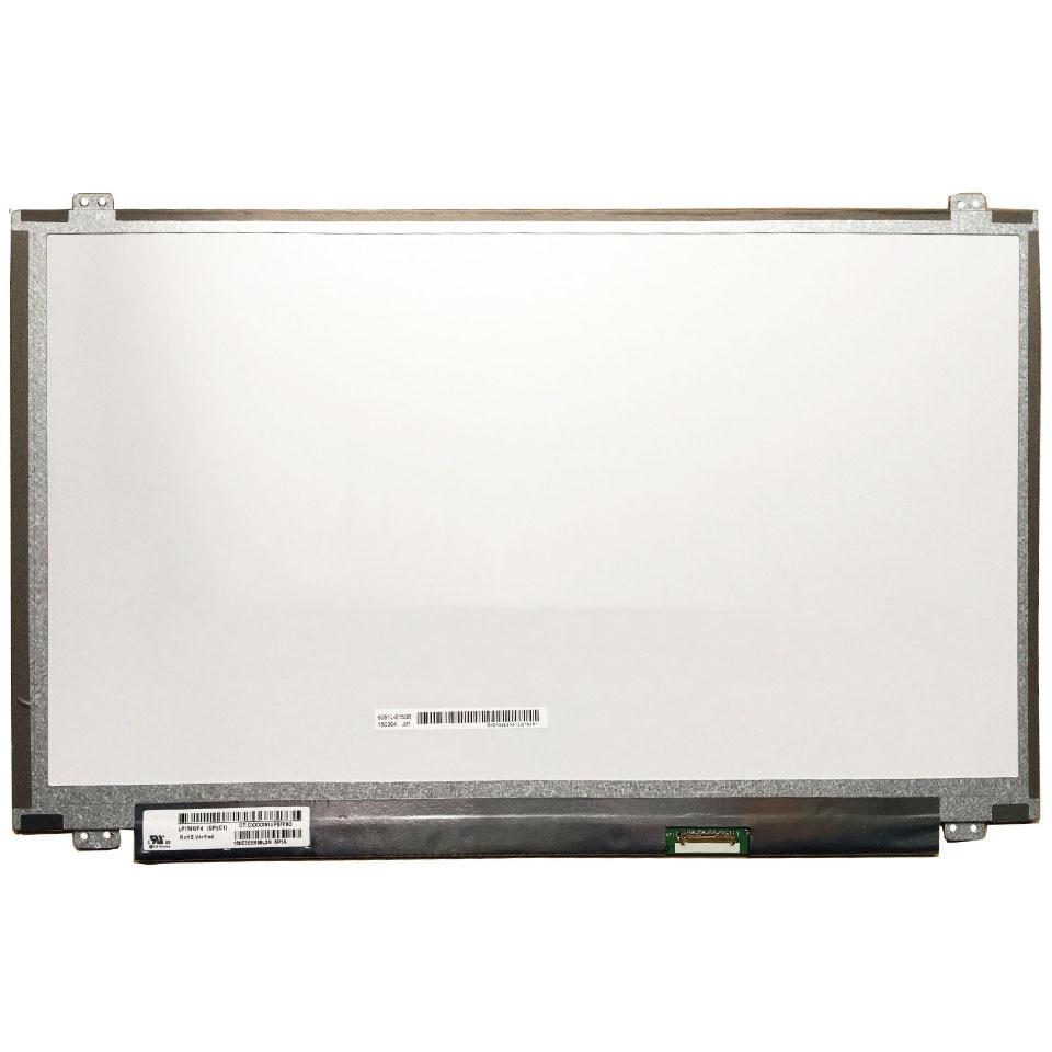 For lg LP156WF4 SP L1 L2 LED Display Matrix IPS 15 6 Screen LCD Matrix 1920x1080