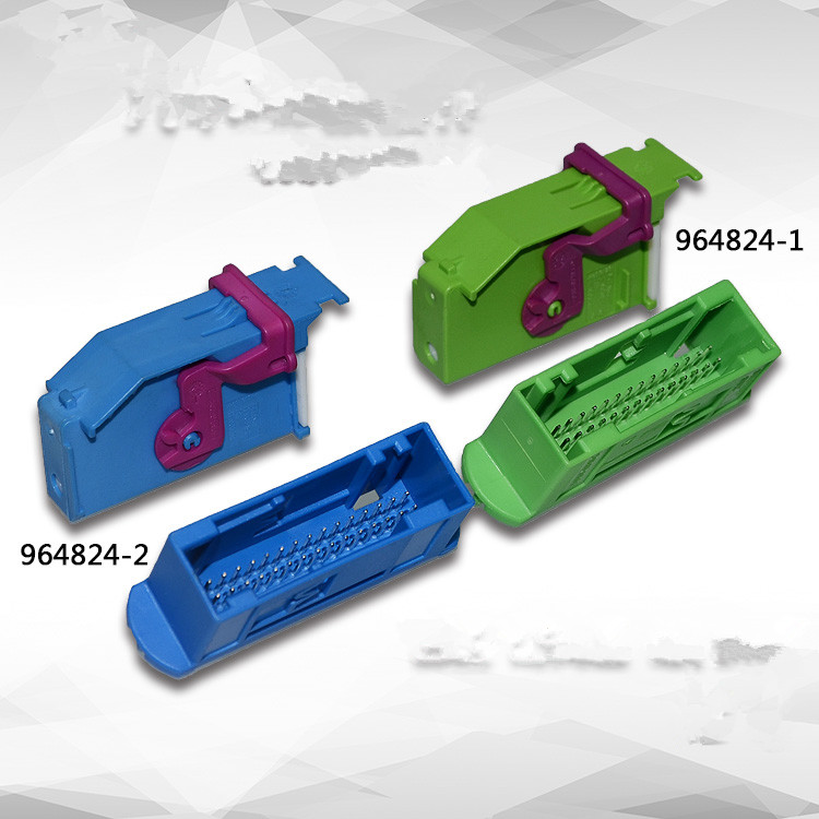 32 Pin/Way Instrument Dashboard Plug Adapter Connector For Audi VW Passat Tiguan Polo Golf Bora Skoda Yeti 1J0972977 966658-1