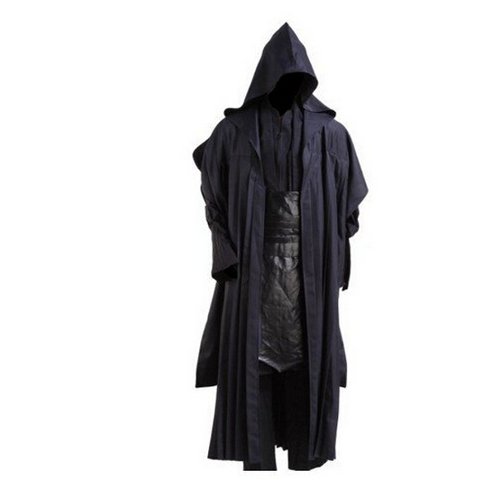 Kids Adult Star Wars Darth Maul Cosplay Costume Jedi Tunic Robe Cloak Halloween Costume For Adults Children-in Movie u0026 TV costumes from Novelty u0026 Special ...  sc 1 st  AliExpress.com & Kids Adult Star Wars Darth Maul Cosplay Costume Jedi Tunic Robe ...