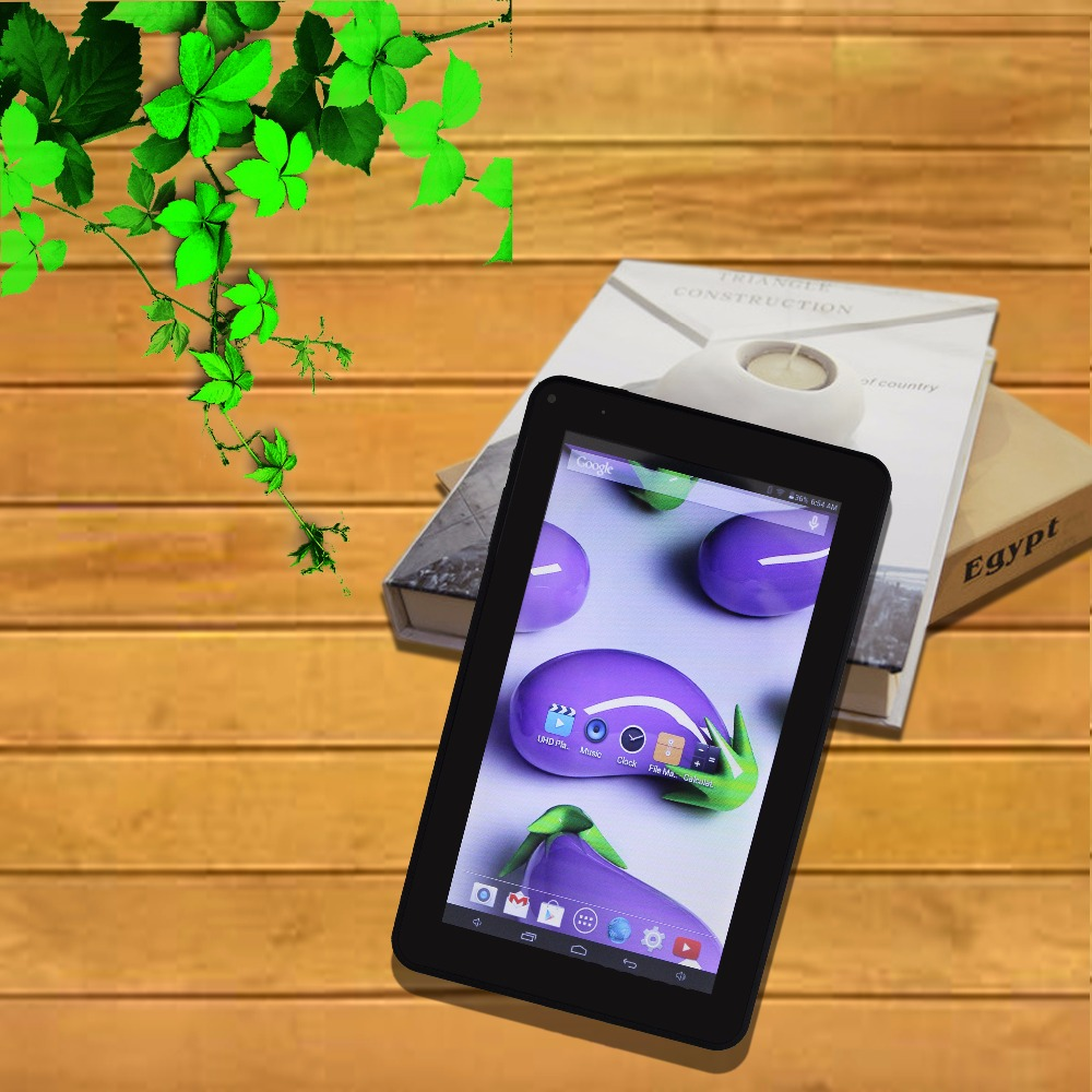 Wholesale android tablet 10 inch - 2016 New Fashion 9 Inch Android Tablets Pc Dual Camera Wifi 7 8 9 10 Inch