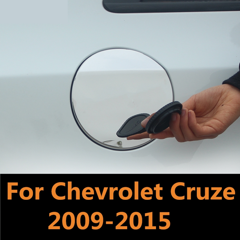 2011-2015 CHEVY CRUZE Chrome Door Handle COVERS+Gas+Mirrors+Taillight Bezels