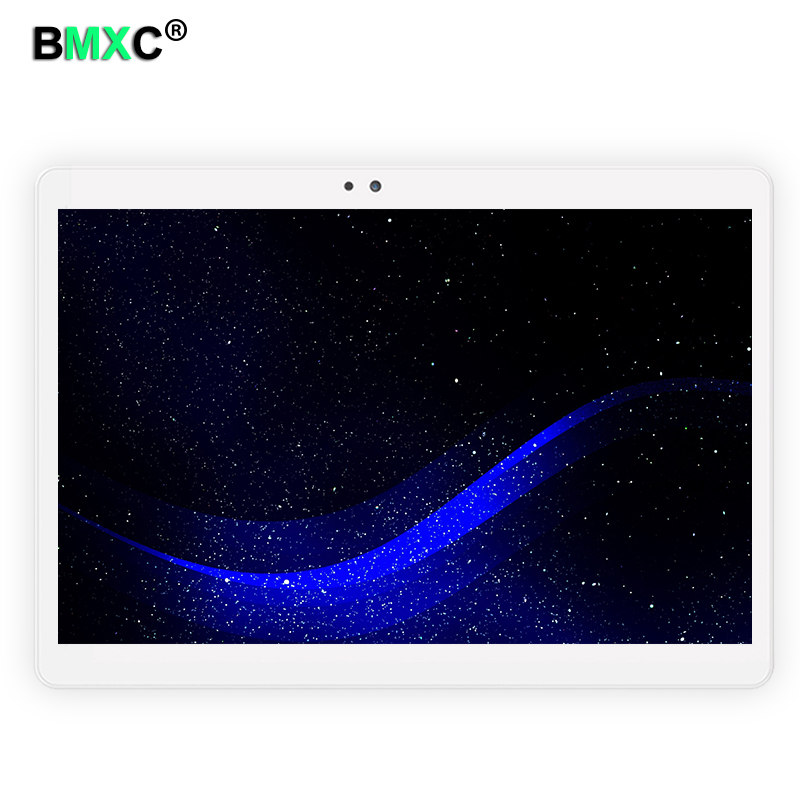 BMXC BM720 Original 10 1 Inch WiFi GPS FM BT Tablets Pc Built in 4G Phone