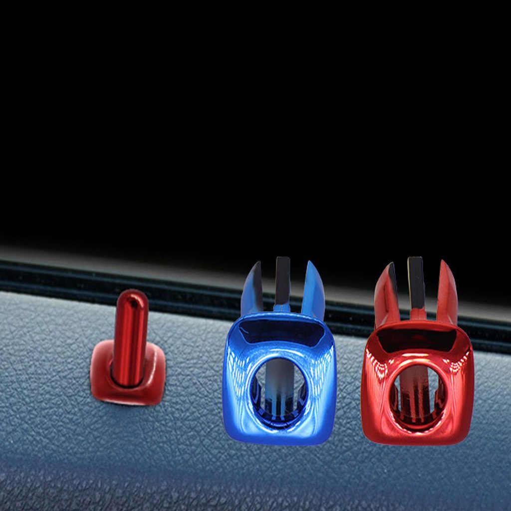 2 Chiếc Cửa Cửa Sổ Pin Khóa Núm Vặn Nút Dành Cho Xe BMW F10 Bạc + Vàng