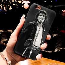 Michael Jackson Printed Cases For iPhone – FREE Shipping
