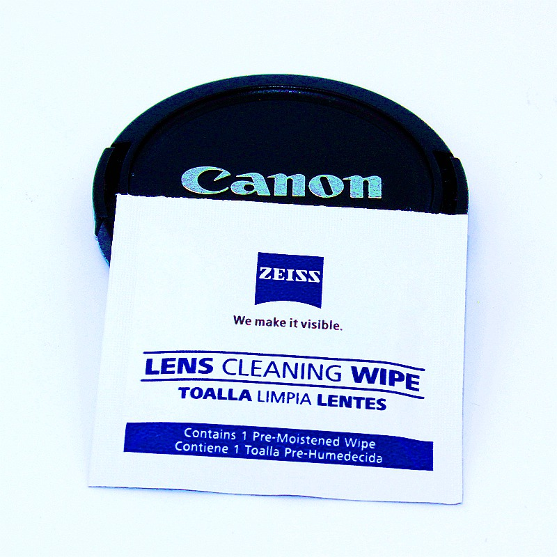(Pack Of 10) Zeiss Pre-moistened Lens Wipes Cleaning Eyeglass Lenses Sunglasses Camera Lenses Cell Phone Laptop Zeiss Wipes