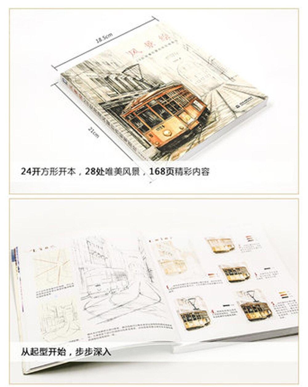 Livro de Desenho 94 Infantis Olhar Jardim Secreto