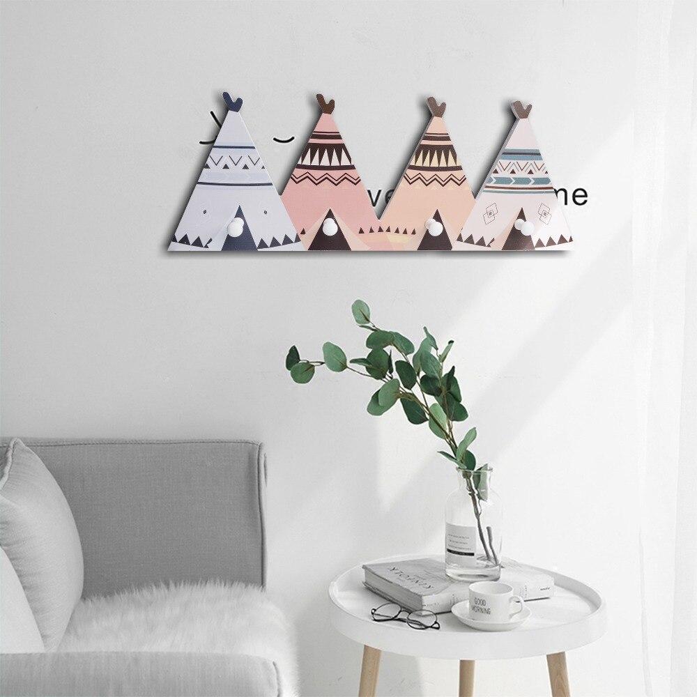 Favourite Scandinavian Nursery Kids Room Decor Items: Nordic Nursery Decoration Scandinavian Decor Wall Shelf